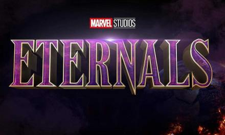 New Eternals Toys Give a More Detailed Look at the Marvel Superheroes