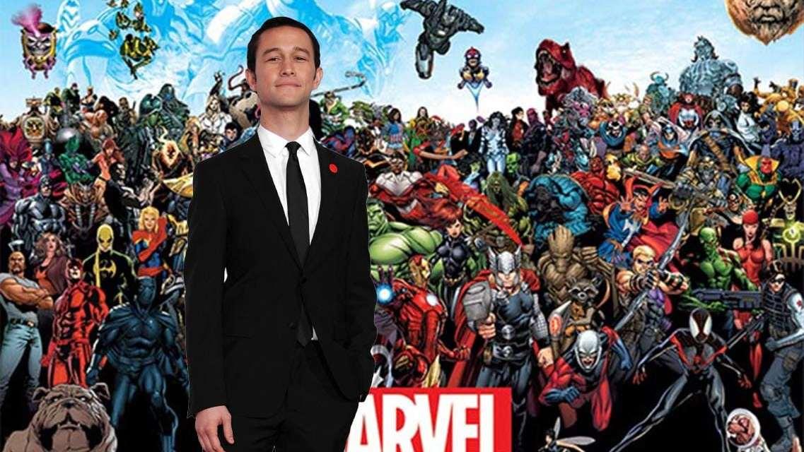Joseph Gordon-Levitt Rumored To Be In Talks With Marvel Studios
