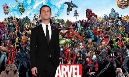 Joseph Gordon-Levitt Rumored To Be In Talks With Marvel Studios