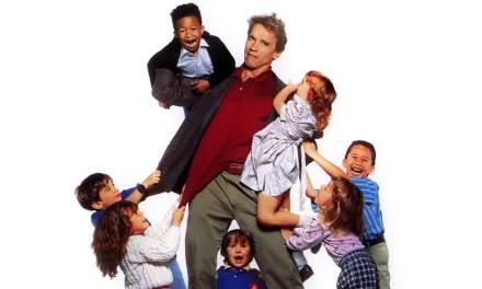 Kindergarten Cop Reunion: Watch Arnold Schwarzenegger Shock Former Cast Members With A Surprise Appearance