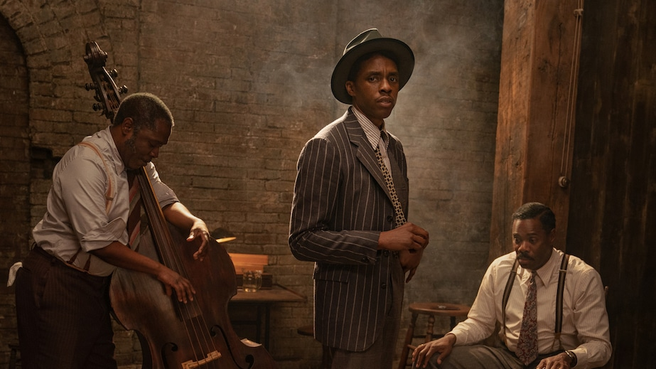 Ma Rainey's Black Bottom Review: Chadwick Boseman Shines In His Last Onscreen Performance