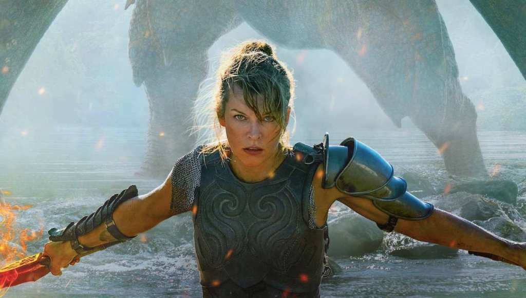 Monster Hunter Pulled From Theaters In China Due To Accusations of Racism - The Illuminerdi