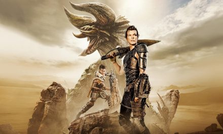 Monster Hunter Pulled From Theaters In China Due To Accusations of Racism