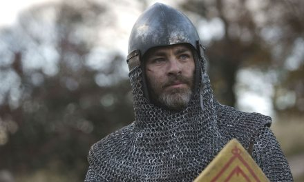 Chris Pine In Talks To Join Paramount's Big Budget Dungeons & Dragons Film