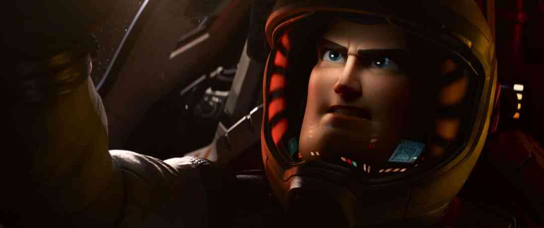 Lightyear: Chris Evans To Star In Unexpected Buzz Lightyear Origin Story - The Illuminerdi