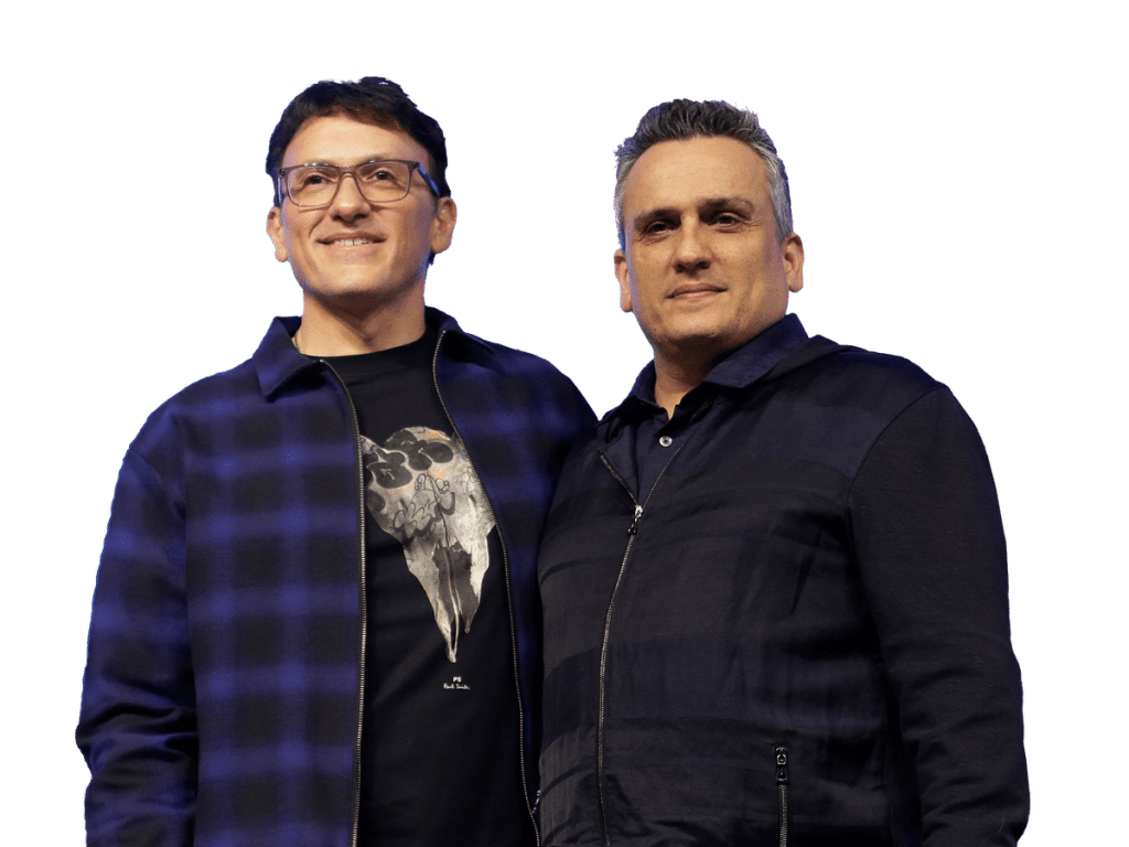 Russo Bros The Electric State