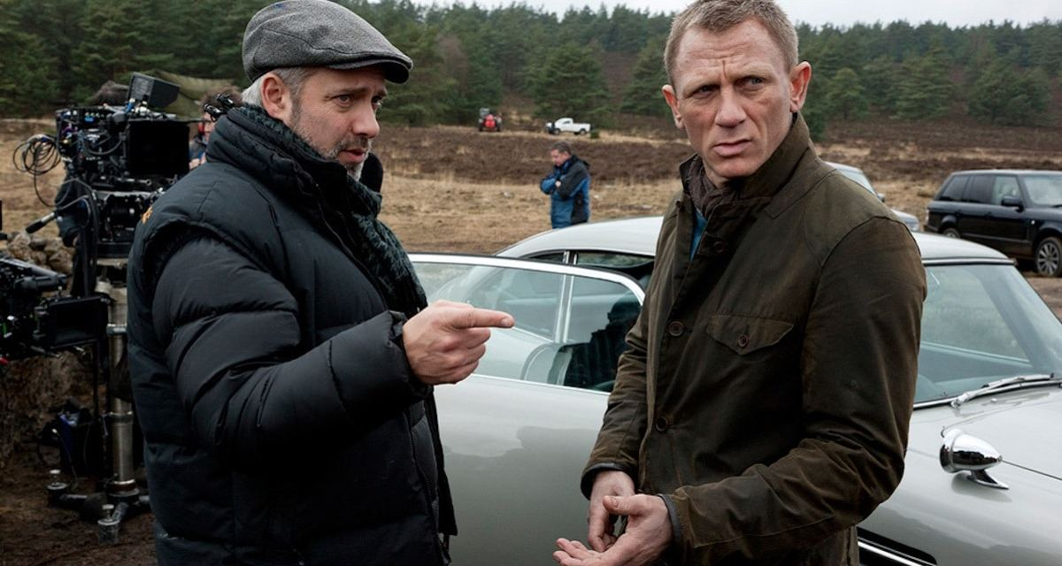 Red Zone: Sam Mendes To Direct A New Netflix Limited Series: Exclusive