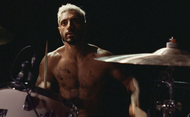 sound of metal - riz ahmed