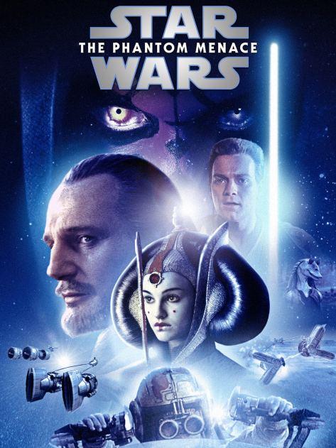 Star Wars: The Illuminerdi Revisits Episode I: The Phantom Menace - The Illuminerdi