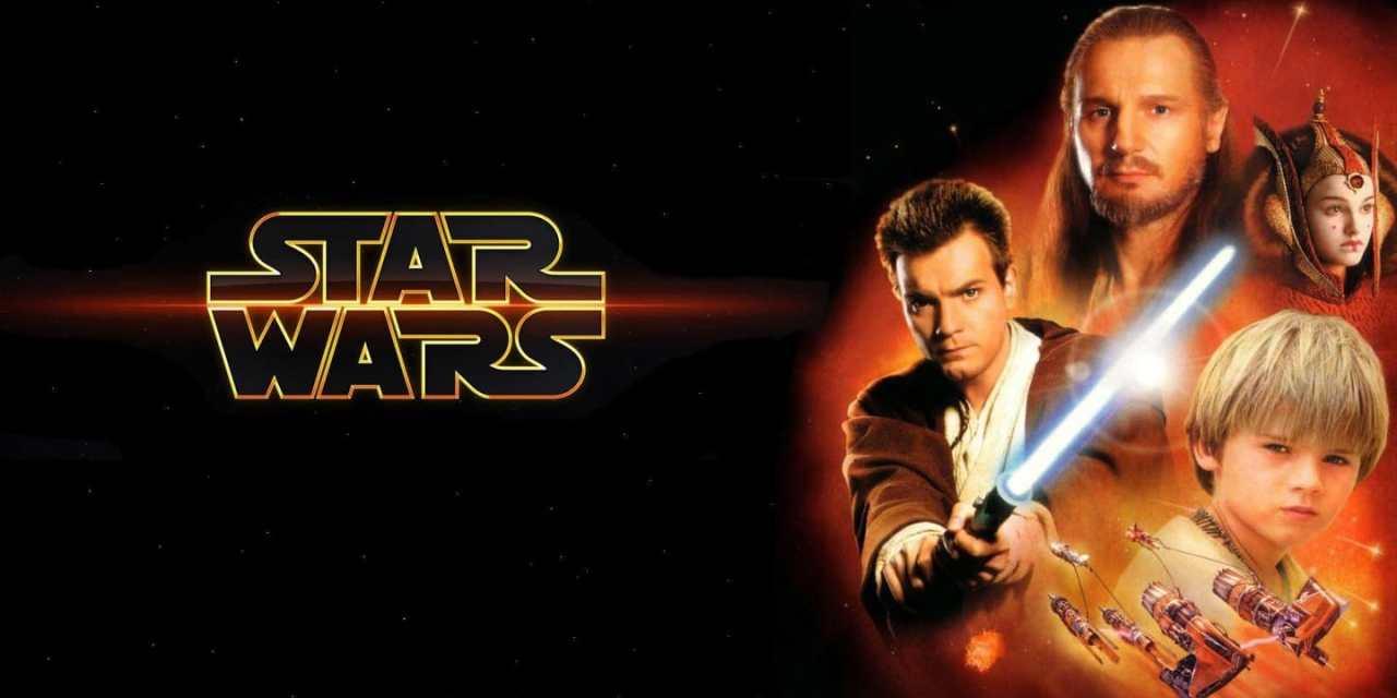 Star Wars: The Illuminerdi Revisits Episode I: The Phantom Menace