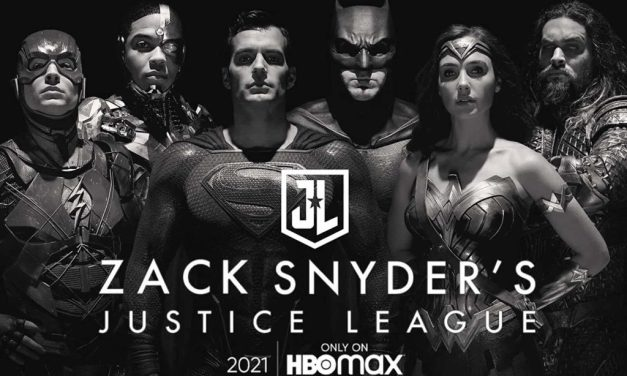 "Zack Snyder Announces Justice League Will Be a ""One-Shot"" and No Longer a 4-Part Miniseries for HBO Max"