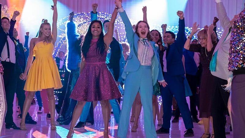 the prom screenshot