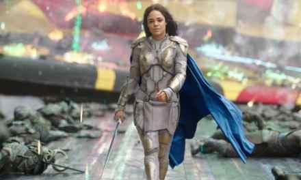 Tessa Thompson Gives A Valkyrie Tease for Thor: Love and Thunder