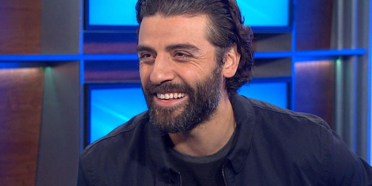 Oscar Isaac Starring As Solid Snake In Sony's Metal Gear Solid Movie