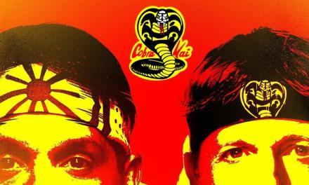 Netflix Releases Epic New Cobra Kai Season 3 Trailer