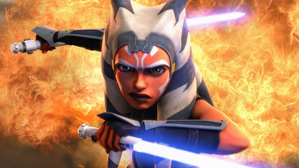Beloved Star Wars Character Ahsoka Tano Announced To Get A Disney+ Spinoff - The Illuminerdi