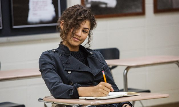 Spider-Man 3 Star Zendaya Slyly Hints At Alfred Molina's Involvement In The Film