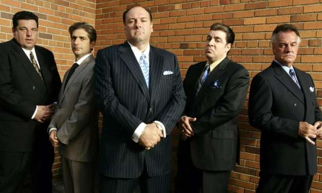 The Sopranos Prequel, The Many Saints of Newark, has Been Delayed Again
