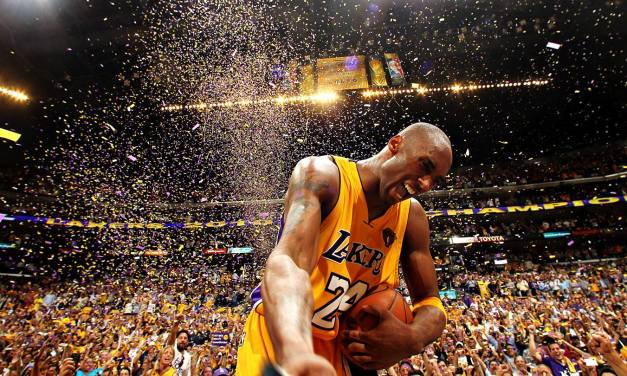 Mamba Forever: The Inspirational Impact and Legend of Kobe Bryant