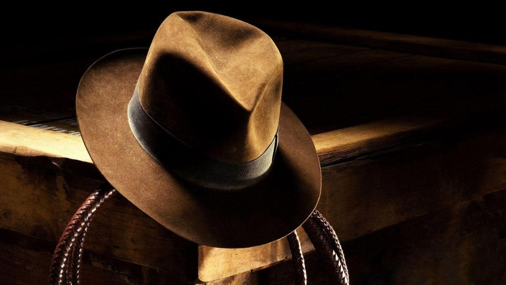 Indiana Jones Video Game New Teaser Trailer From Bethesda Has Whip Appeal - The Illuminerdi