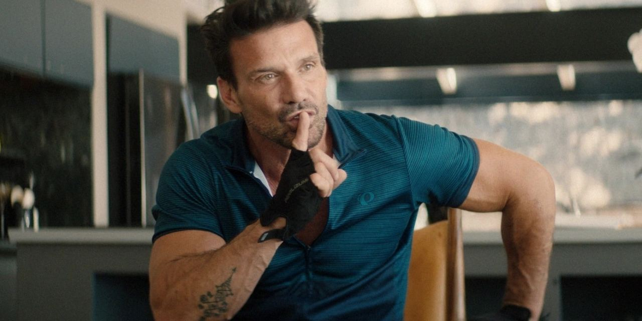 Body Brokers: Watch Frank Grillo Scam A Rehab Center In Intriguing Trailer For New Heist Flick