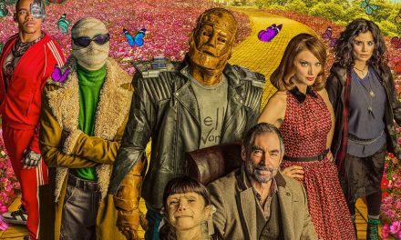 Doom Patrol Begins Shooting Tantalizing Season 3