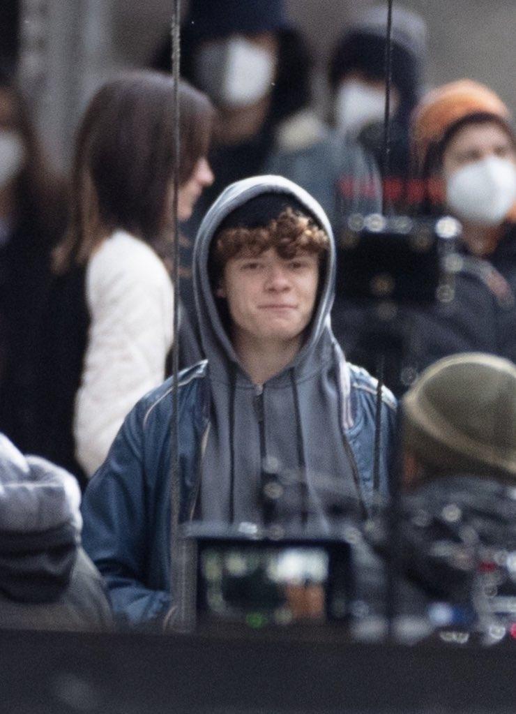 Spider Man 3 Set Photos Of Tom Holland Have Reignited Excitement In MCU Film - The Illuminerdi