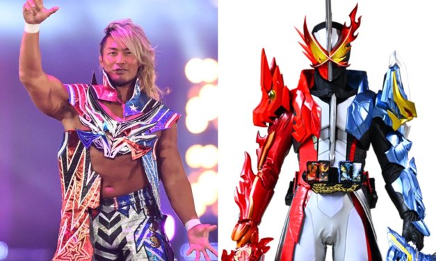 Hiroshi Tanahashi: From King of the Ring to King of the Round