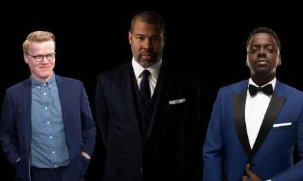 Untitled Jordan Peele Project: Jesse Plemons and Daniel Kaluuya Offered Leading Roles: Exclusive