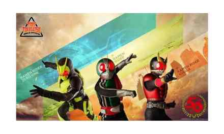 Kamen Rider Coming To Youtube for Free