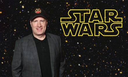 Kevin Feige's Star Wars Movie: Loki And Doctor Strange 2 Writer Hired to Pen Lucasfilm Blockbuster