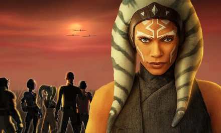 Star Wars Rebels: New Details Explain the Intriguing Future of Rebels And Ahsoka In Live-Action