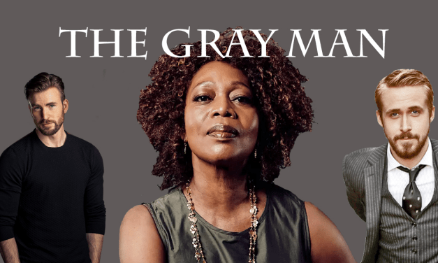 Alfre Woodard Set To Join Russo Brothers' The Gray Man Netflix Franchise: Exclusive