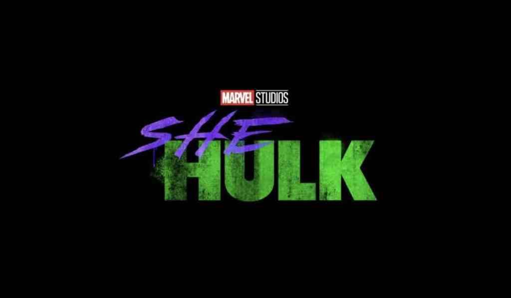 She-Hulk Jameela Jamil