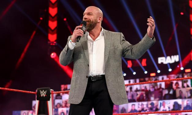 Will We See John Cena At WrestleMania? Triple H Gives An Interesting Tease