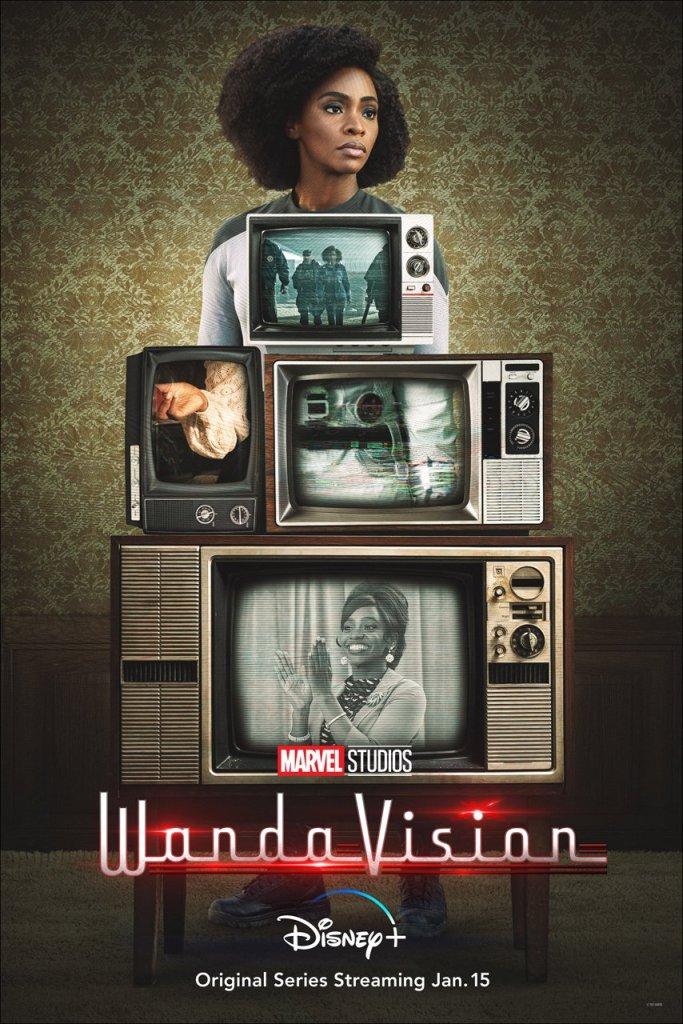 wandavision poster 4