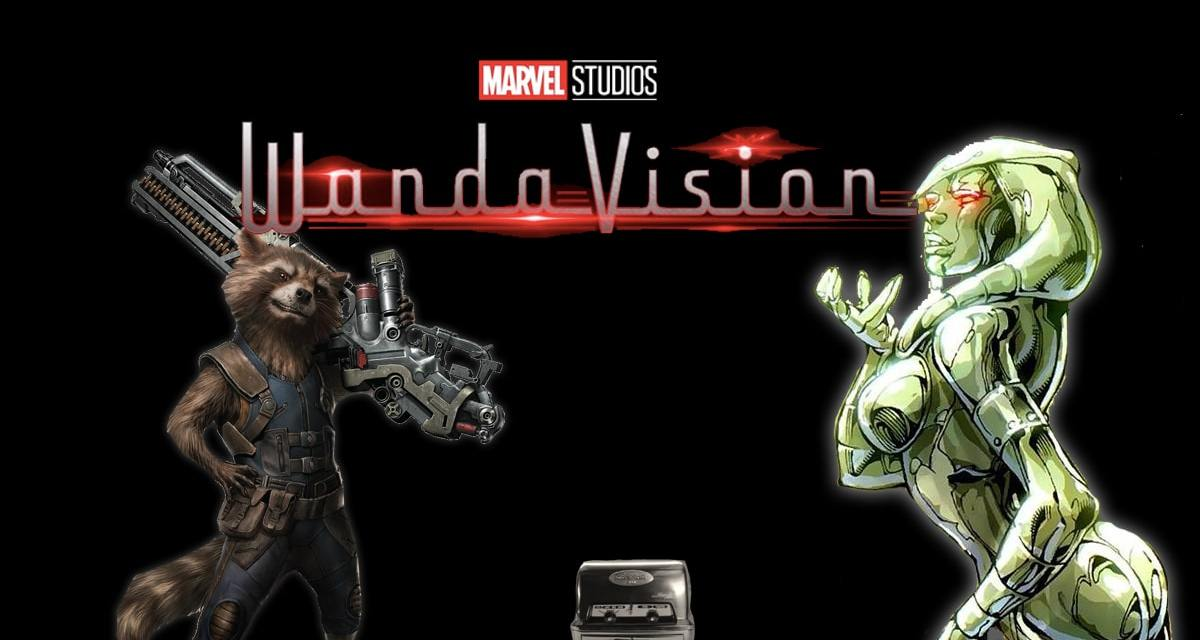 The Shadow Over Westview (PART II): Newly Uncovered WandaVision Clues May Lead To Rocket Raccoon, Jocasta, And More