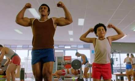 """Young Rock: Watch New Trailer For Dwayne """"The Rock"""" Johnson's Autobiographical Sitcom Follow his Huge Life"""