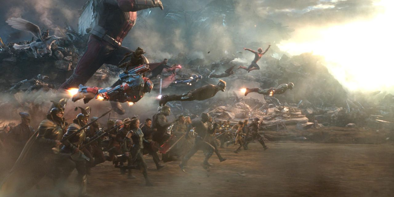 """The Road To Avengers 5 Has """"Already Started"""" According To New Kevin Feige Tease"""