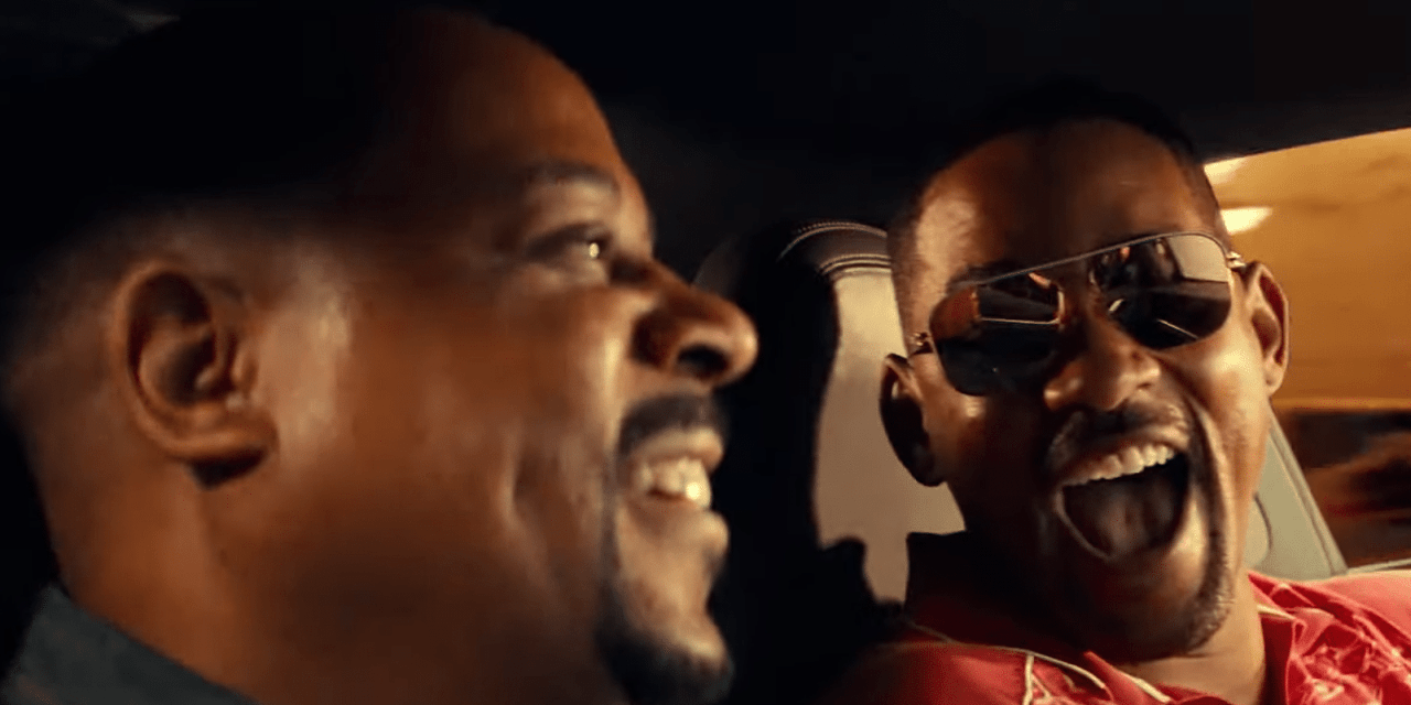 Bad Boys For Life is 2020's Highest Grossing Movie In the U.S.