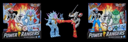 dino fury power rangers toy 2