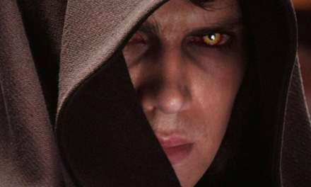 Hayden Christensen Scared Younglings on the Set of Revenge of the Sith
