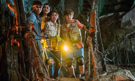 Finding Ohana Star Lindsay Watson Explains Her Amazing Experience Working With Director Jude Weng
