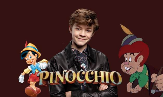 Pinocchio: Disney Is Interested In Oakes Fegley For Lampwick In Robert Zemeckis Adaptation: Exclusive