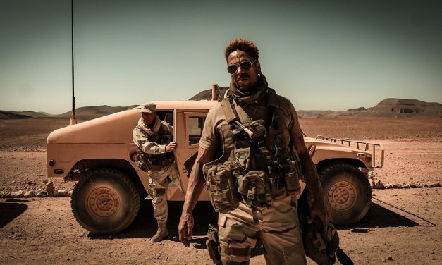 "Redemption Day Interview: Gary Dourdan On Prep For the Action-Thriller And The Film's ""Scorsese Shot"""
