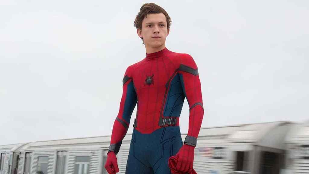 spider man 3 - tom holland Spider-Man 4