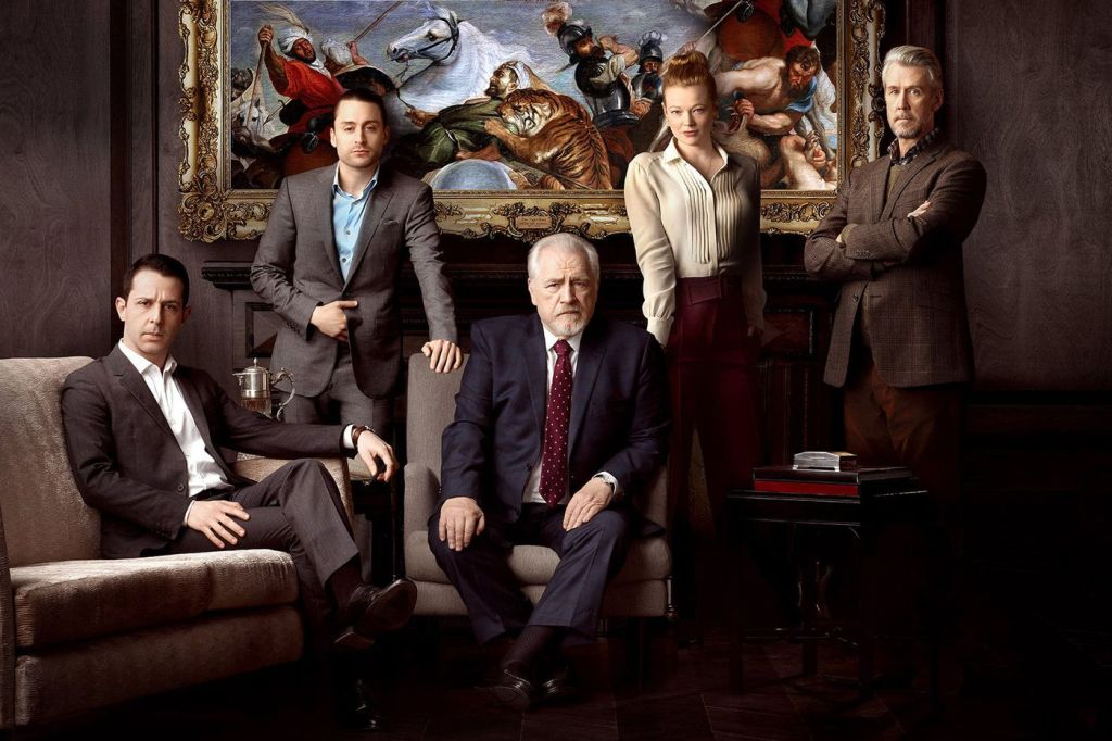 New Characters Coming To Succession In Season 3 Of Award Winning HBO Series: Exclusive - The Illuminerdi