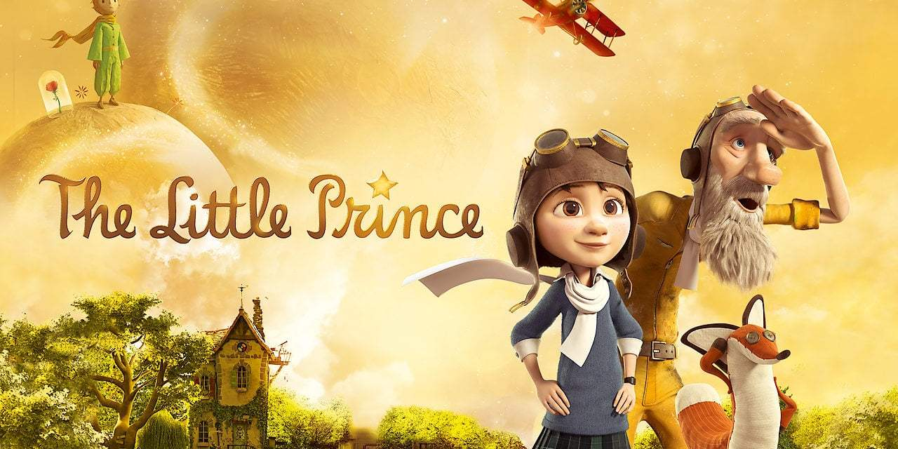 The Little Prince Review: A Heartfelt and Beautiful Animated Film That Teaches Growing Up Isn't The Problem, Forgetting Is