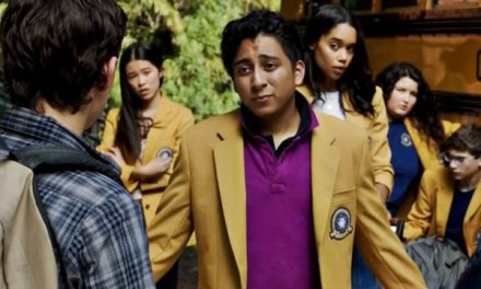 Spider-Man's Tony Revolori is in Talks to Star in Willow Series for Disney+
