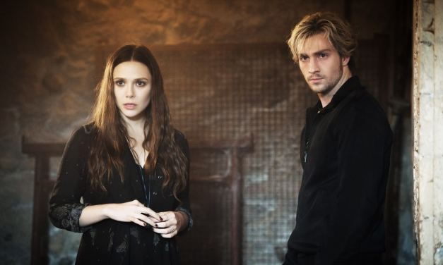 "WandaVision Showrunner Promises Series Will Address Wanda's Tragic Past and ""Trauma"" With Quicksilver"